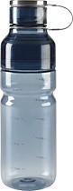OXO - Good Grips 24-Oz. Water Bottle - Glacier Blue
