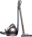 Dyson - Cinetic Big Ball Bagless Canister Vacuum - Iron /nic