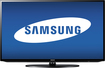 "Samsung - 50"" Class (49-1/2"" Diag.) - LED - 1080p - 60Hz - Smart - HDTV"