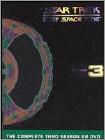 Star Trek: Deep Space Nine - The Complete Third Season [7 Discs] (DVD) (Eng)