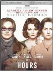 The Hours (DVD) (Enhanced Widescreen for 16x9 TV) (Eng/Fre) 2002