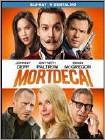 Mortdecai (Blu-ray Disc) 2015