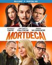 Mortdecai [blu-ray] 5486153
