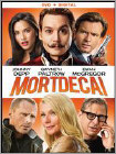 Mortdecai (DVD) (Eng/Spa) 2015