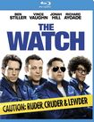 The Watch [blu-ray] 5492500