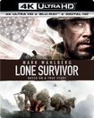 Lone Survivor [includes Digital Copy] [4k Ultra Hd Blu-ray/blu-ray] 5493401