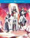 Seraph Of The End: Vampire Reign - Season One, Part Two [blu-ray] [4 Discs] 5495323