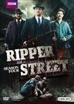 Ripper Street: Season 4 [2 Discs] (dvd) 5495336