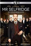 Masterpiece: Mr Selfridge - Season 2 [3 Discs] (dvd) 5496002