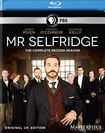 Masterpiece: Mr Selfridge - Season 2 [3 Discs] [blu-ray] 5496048