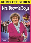 Mrs. Brown's Boys: Complete Series [8 Discs] (dvd) 5496230