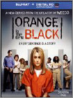 Orange is the New Black: Season One (3 Disc) (Ultraviolet Digital Copy) (Blu-ray Disc) (Eng/Fre)