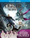 Kingsglaive: Final Fantasy Xv [blu-ray] [steelbook] 5498311