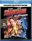 Sharknado: The 4th Awakens [blu-ray] 5498805