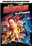 Sharknado: The 4th Awakens (dvd) 5498806