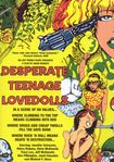 Desperate Teenage Lovedolls (dvd) 5500996