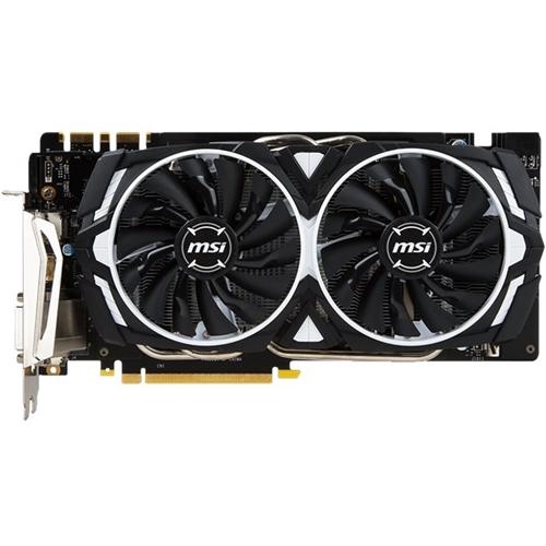 Msi - Nvidia Geforce Gtx 1070 8gb Gddr5 Pci Express 3.0 Grap