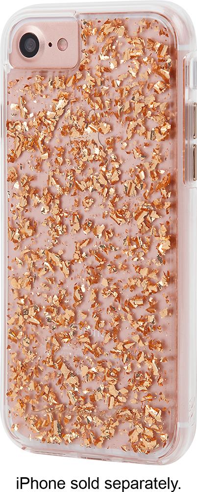 Case-mate - Karat Case For Apple® Iphone® 7 - Rose G