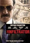 The Infiltrator (dvd) 5507464