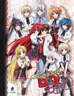 High School Dxd Born: Season Three [blu-ray/dvd] [4 Discs] 5507466