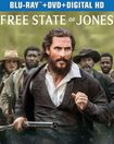 Free State Of Jones [includes Digital Copy] [ultraviolet] [blu-ray] 5507467