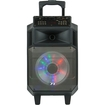 Qfx - Pbx-2181 Party Speaker - Black