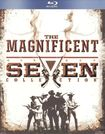 The Magnificent Seven Collection [blu-ray] 5511581