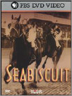 American Experience: Seabiscuit (dvd) 5511779