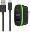 Belkin - USB Charger for Most USB-Enabled Devices