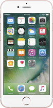 Click here for Apple - Iphone 6s 16gb Cell Phone - Rose Gold (una... prices