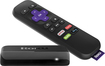 Roku - Express Streaming Media Player - Black