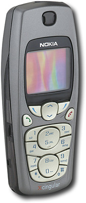 Click here for Nokia Dual-Mode  Dual-Band TDMA Cell Phone with Fu... prices
