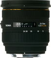 Sigma - 24-70mm f/2.8 Zoom Lens for Nikon DSLR Cameras