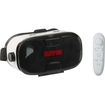 Sunpak - Virtual Reality Viewer With Deluxe Controller - White/black 5516304
