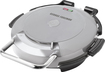 George Foreman - Countertop Indoor Grill - Platinum