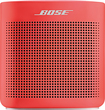 Bose® - Soundlink® Color Bluetooth Speaker Ii - Cora