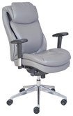 Serta - Wellness by Design Air Series 200 Task Chair - Gray