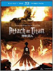 Attack On Titan - Part 1 (blu-ray Disc) (2 Disc) 5527047