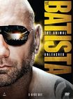 Wwe: Batista - The Animal Unleashed [3 Discs] (dvd) 5527083