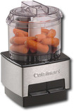 Cuisinart - Mini-Prep Food Processor - Stainless-Steel
