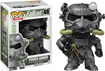 Funko - Fallout Power Armor Pop! Vinyl Figure - Multi 5529005