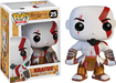 Funko - God Of War Kratos Pop! Vinyl Figure - Multi 5529008