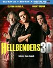 Hellbenders [includes Digital Copy] [ultraviolet] [3d] [blu-ray/dvd] 5531222