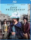 Love And Friendship [blu-ray] 5537200