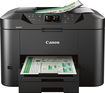 Canon - Canon Maxify Mb2720 Wireless All-in-one Printer