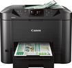 Canon - Canon Maxify Mb5420 Wireless All-in-one Printer 5538100