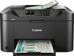 Canon - Canon Maxify Mb2120 Wireless All-in-one Printer 5538500