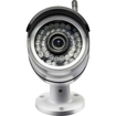 Swann - SwannSecure Indoor/Outdoor Wireless, Cable Network Camera