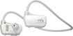 Sony - 4GB* Wearable Sports MP3 Player - White