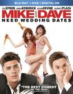 Mike And Dave Need Wedding Dates [blu-ray/dvd] 5543000